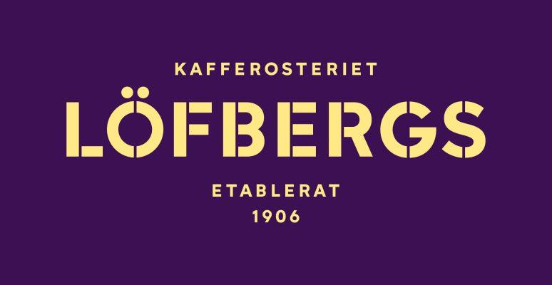 Löfbergs kahvi